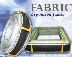 Fabric-expansion-joint